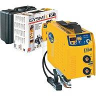 Elektrodenschweissgerät GYSMI E160 1x230V 10-160A ohne Brenner 16002
