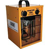 Elektroheizer SBN Master B 3,3 B255xH360xL255mm Gewicht 5,1kg Heizleistung 1,65/ 36210