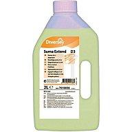 Diversey Fettlöser Suma Extend 2L extra starker Fettlöser pH-Wert 12,5 Flasche 7010036