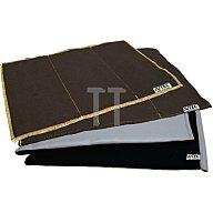 Flammschutzmatte bis 1000 Grad C 300x300x20mm Jutec Isoliereinlage T1200303