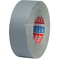 Gewebeklebeband 4651 Länge 50m Breite 30mm schwarz Zellwollgewebe tesa