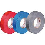 Gewebeklebeband Corotex 800 0,28mm x19mm x25m blau