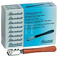 Bohle AG Glasschneider HM m.Holzheft SILBERSCHNITT 400.0