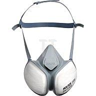 Moldex Halbmaske 5120 FFA1P2 RD Einwegmaske 210g EN405:2001+A1:2009