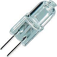 mlight Halogen-Stecklampe 14W 12V G4 Sockel 235lm dimmbar 30% Energieersp. 139525