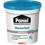 LOCTITE Holzleim Ponal Super 3 PN 12S 760g DIN68602-D3 HENKEL PN12S