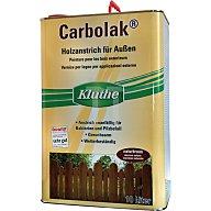 Kluthe Imprägnieröl 10l naturbraun CARBOLAK 3132033-0000210