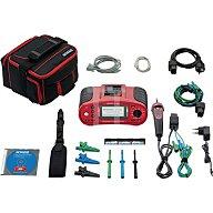 BENNING Installationsprüfgerät zur Prüfung elektrischer Anlagen bis 1000 Volt 44103