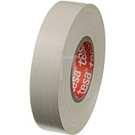 Isolierband 4163 Länge 33m Breite 50mm grau Weich-PVC-Folie tesa 04163-00011-07