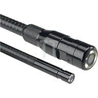 Ridgid Kabel m.Kamerakopf Kabel-L.400 cm Kamerakopf-D.6mm 4 LED s f.CA100/CA-300 37093