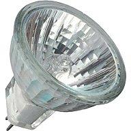 mlight Kaltlichtspiegellampe 28W 12V GU5,3 Sockel 950cd dimmbar 20% Energieersp. 01-0128