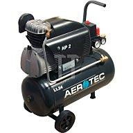 Pro Sales Kompressor Aerotec 220-24 210L/130L/8bar/24L/1,5KW/fahrbar/230V 20088344