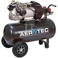 Pro Sales Kompressor Aerotec 400-50 390L/250L/10bar/50L/2,2KW/fahrbar/230V 2005230