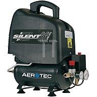 Pro Sales Kompressor Vento Silent 6 110L90L/6L/8bar/0,7kW/tragbar/230V 2005210