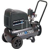 Pro Sales Kompressor Zenith 260 PRO ölfrei 240L/140L/10bar/24L/1,8kW/fahrbar/230V 2009550