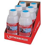 Rothenberger Konservierungsmittel ROPULS ROCLEAN f.Radiat.-/Flächenheiz. 6 Flaschen Rothenber 1500000202