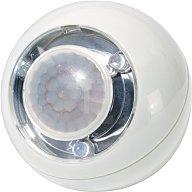 Gutkes LED-Leuchte LLL 728/120Grad D64xH57mm weiss