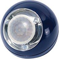 Gutkes LED-Leuchte LLL 735/120Grad D64xH57mm blau