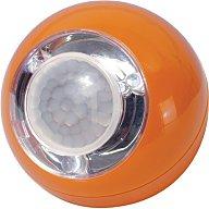 Gutkes LED-Leuchte LLL 742/120Grad D64xH57mm orange