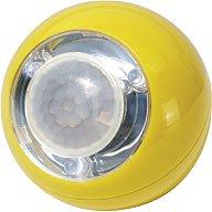 Gutkes LED-Leuchte LLL 759/120Grad D64xH57mm gelb