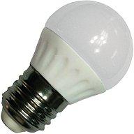 mlight LED-Leuchtmittel 4W 230V warm weiss E27 Tropfen 320lm nicht dimmbar 2900K 2646549