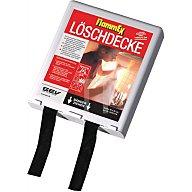 Löschdecke FLD 3217 90x90cm weiss