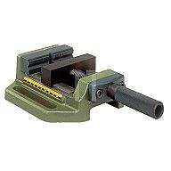 Maschinenschraubstock Proxxon 100 Backen-B.100mm PROXXON Spann-W.75mm