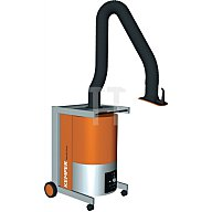 Mechanisches Filtergerät MaxiFil clean selbstreinigend 3m Rohrausf.