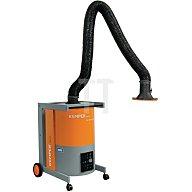 Mechanisches Filtergerät MaxiFil große Filterkapazität 4m Schlauchausf.