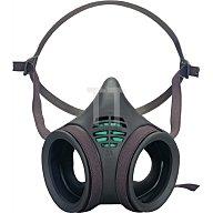 Mehrweghalbmaske 8002 o.Filter o.Halterung Maskenkörper EN140:1998 MOLDEX 800201 M