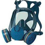 Mehrwegvollmaske 9002 Gr. M MOLDEX EN136:1998 Klasse II 900201