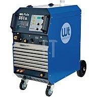 Erfi MIG/MAG Pulsanlage WT-Puls 351 SL 400V Strombereich 350A 08-20-01