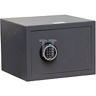 Möbeleinsatztresor FORMAT M 410 Elock Sicherheitsstufe B KG Elock H.300mm B.420m 002325-60127