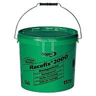 Sopro Montagemörtel Racofix 2000 Inhalt 1kg grüner Eimer Verarbeitungszeit ca. 2 Min. 74081