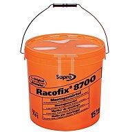 Sopro Montagemörtel Racofix 8700 Inhalt 1kg oranger Eimer Verarbeitungszeit 3-5 Min. 74181