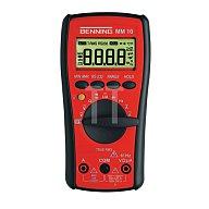 Multimetermm 10 Dig. 100mV-1000V BENNING 44079