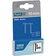 Rapid Nagel 8/35mm stahl a 5000 Box Typ 8 40100534