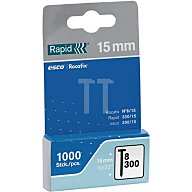 Rapid Nagel 8/45mm stahl a 5000 Box Typ 8 40100536