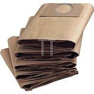 Kärcher Papierfilterbeutel f.Nass-/Trockensauger NT 27/1/VE 5 6.904-290.0