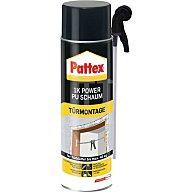 Pattex Power PU-Schaum Türmontage MDI-Reduziert B2 PUS50 500ml