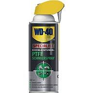 PTFE Schmierspray 400ml NSF H2 reg. -20 bis +100 Grad