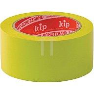 PVC-Scxhutzband KIP 315-55 L.33m B.50mm glatt-weiss
