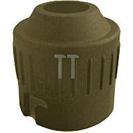 Viscose Quellmörteldüse für Kunststoffspritzen, konisch mit 20mm Ausgang 21110