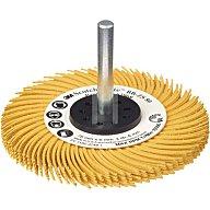 3M Radialbürstenscheibe Bristle Brush K.400 30129