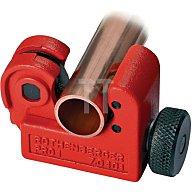 Rothenberger Rohrabschneider Kupfer 3-16mm,1/8-5/8Zoll Duramantbeschichtet 70401