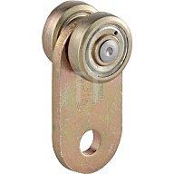 Woelm Rollapparat 1111 mit 1-achsigem Laufwerk n.verstell-/aushängbar Stahl verzinkt 111120