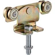 Woelm Rollapparat 491 Trgf.150kg doppelpaarig Profil 400 doppelpaarig f.Profil 400 49120