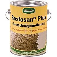 Kluthe Rostschutz Rostosan grau 375ml 1l=15m2 1121033-7001591