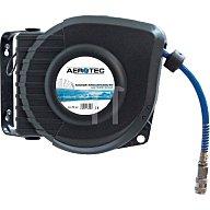 Pro Sales Schlauchtrommel Druckluft Aero 8 m.Rücklauf/L=8000mm/8x12mm/10bar/schwenkbar 2009611