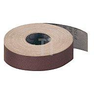 Schleifgewebesparrolle L.50m/B.115mm K.120 KLINGSPOR mittel 3950